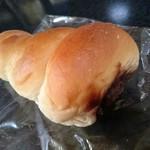 わたなべパン - チョコレートパン(130円)