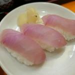 名前のない寿司屋 - 30円なり