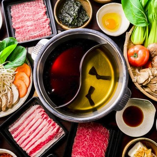 日本全国から集める絶品肉が食べ放題