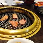 焼き肉 なべしま  - 料理写真: