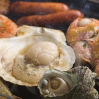 駿河湾名物の深海魚や新鮮な旬の魚貝を存分にお楽しみ頂けます!