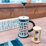 紅鶴 - 紅茶 アールグレイ ホット