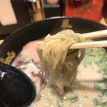 とんこつラーメン 博多風龍 - 麺リフトや!