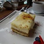 カフェ ミティーク - ティラミス