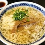 花水ラオシャン - 料理写真: