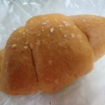 粉ひきの ゴーシュ - 塩パン