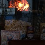 PIZZERIA FAMIGLIA - 石窯、とても美しいです!(2017.9.5)