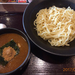麺屋ここいち うまこくカレーらーめん - 料理写真:カレーつけ麺