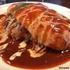 洋食の店 チャペル - 料理写真:とろとろスペシャルオムライス