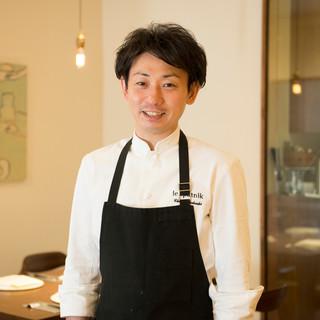 髙橋雄二郎氏(タカハシユウジロウ)―革新へと誘う食の案内人