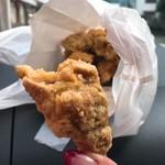 丸福高森店 - シンプルな塩味