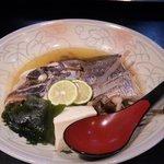 7261286 - 桜鯛の煮付け(煮物)