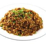 唐安楼 - 中国風醤油チャーハン