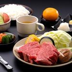 Dream オーシャン - 松阪牛スペシャルコース・ヒレステーキ