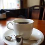 72610659 - ホットコーヒー ¥380