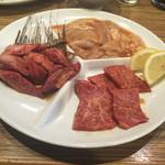 韓厨房 -
