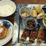 田楽の店 皿山 - 料理写真: