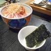もんじゃ - 料理写真:豚カルビキムチもんじゃ