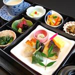 つつじの茶屋 - 松花堂弁当(20食限定)