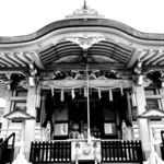 おざわ - 今戸神社