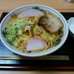 八王子食堂 - 料理写真:「中華(大)」