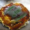 吉 - 料理写真:お好み焼き(700円)