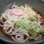 壱 - ●ミニ親子丼+冷やしたぬきうどんセット 900円→500 ランパスvol.9提示