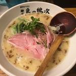 72620185 - 鶏そば(塩)