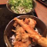 讃岐製麺  - 料理写真: