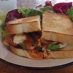 デイアンドナイト - MONTHLY SANDWICH 夏野菜のフランス家庭風ラタトゥイユ サンドイッチ