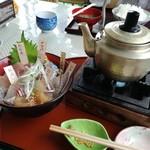 72623964 - 2017年5月:定置網丼(\1580)