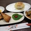 梅蘭 - 料理写真:ビールセット C