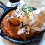 ビブバール - ミニスキレットパンケーキ