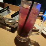 北の味紀行と地酒 北海道 - 「北の地酒の飲み比べセット」990円