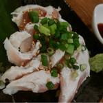 50円焼き鳥 串焼屋 -