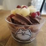 Potato Cream - リッチチョコ