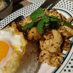 タイレストラン Smile Thailand - ガイガティアムセット
