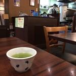天ぷら ふそう  - 天ぷら ふそう