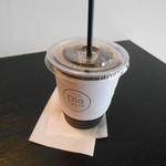72633967 - 水出しアイスコーヒー♡