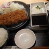 とんかつ和幸 - 料理写真:特大ひれかつ御飯