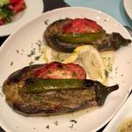 72636036 - イマム・バユルドゥ 茄子の前菜