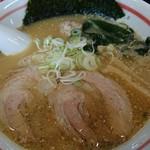 麺小屋 ここりこ - 料理写真: