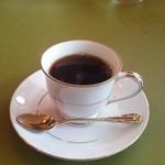レストラン ビストロ - コーヒー