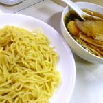 羅毘徒軒 - ◆つけ麺③