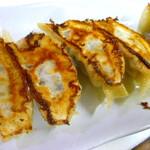 羅毘徒軒 - ◆餃子