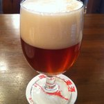 海軍さんの麦酒舘 - 大吟醸ビール