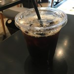 GOMAYA KUKI - アイスコーヒー