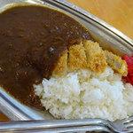 麺飯屋五榔 - カツカレー990円税込