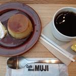 カフェ&ミール・ムジ -