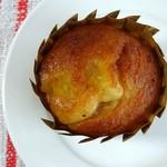 滝川パン - 紅茶とりんごのマフィン